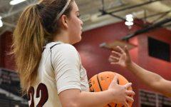 Girls Basketball defeats West Ashley 43-25