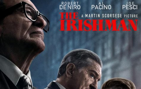"""The Irishman"" impresses with its directing"