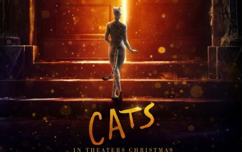 """Cats"" has no plot and looks like it is straight out of a nightmare"