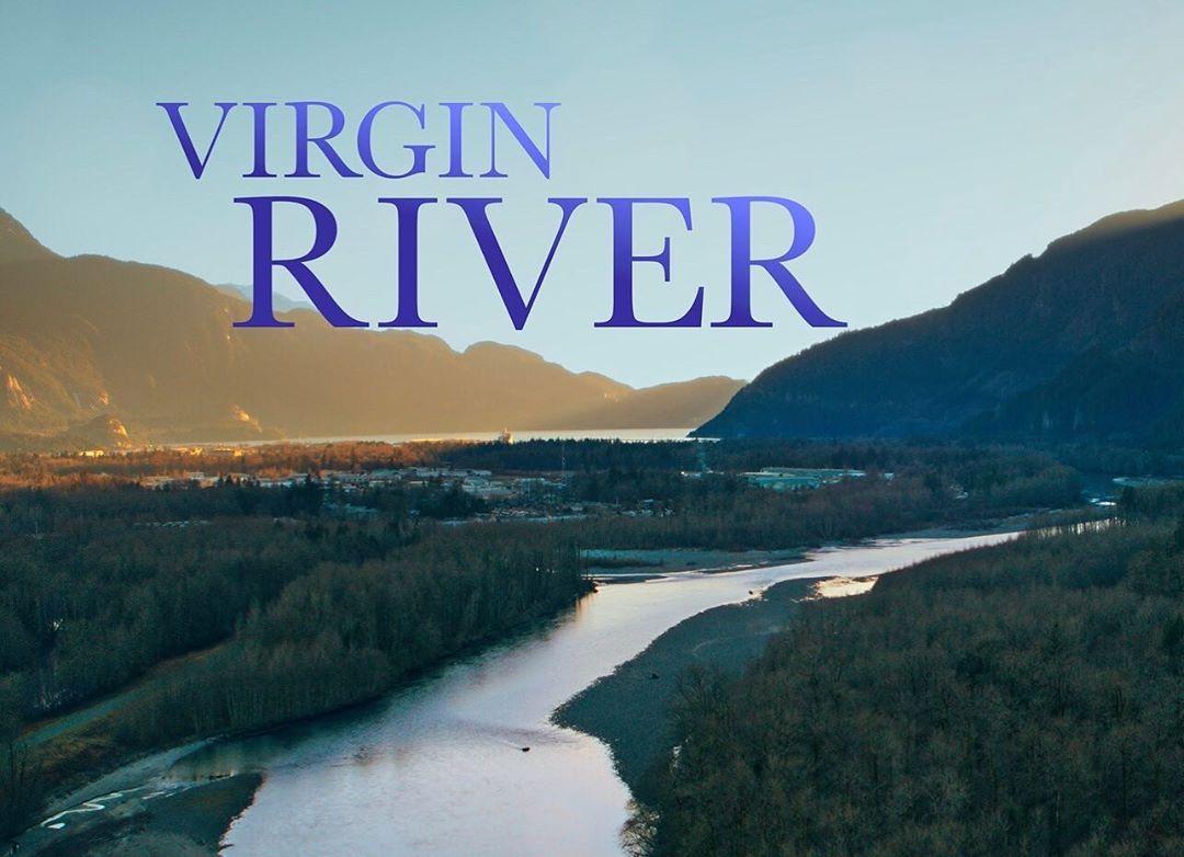 Virgin River Zoom Background 2