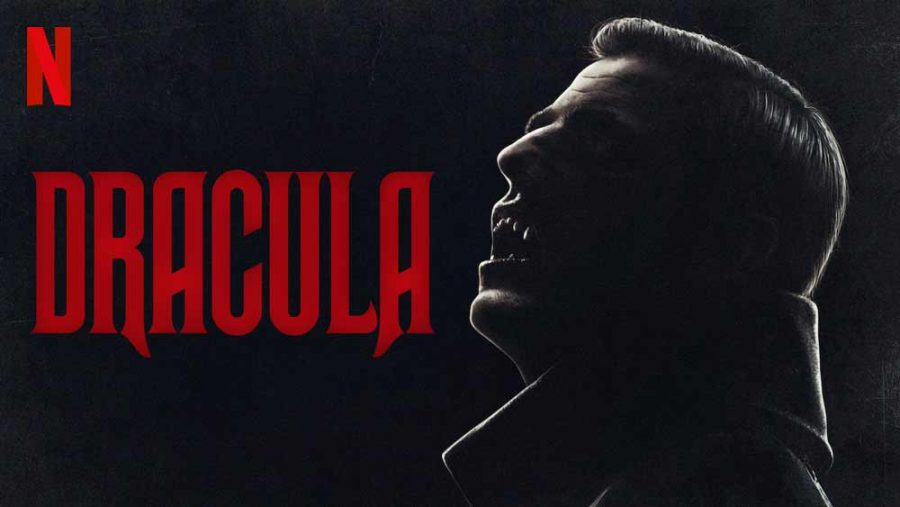 Netflix's take on Dracula disappoints