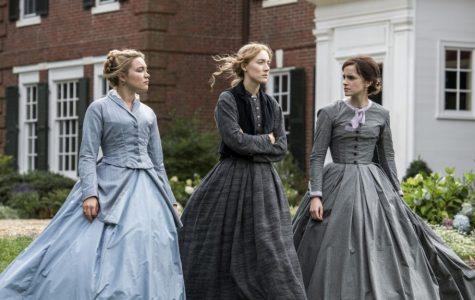"""Little Women"" teaches life lessons through female leads"