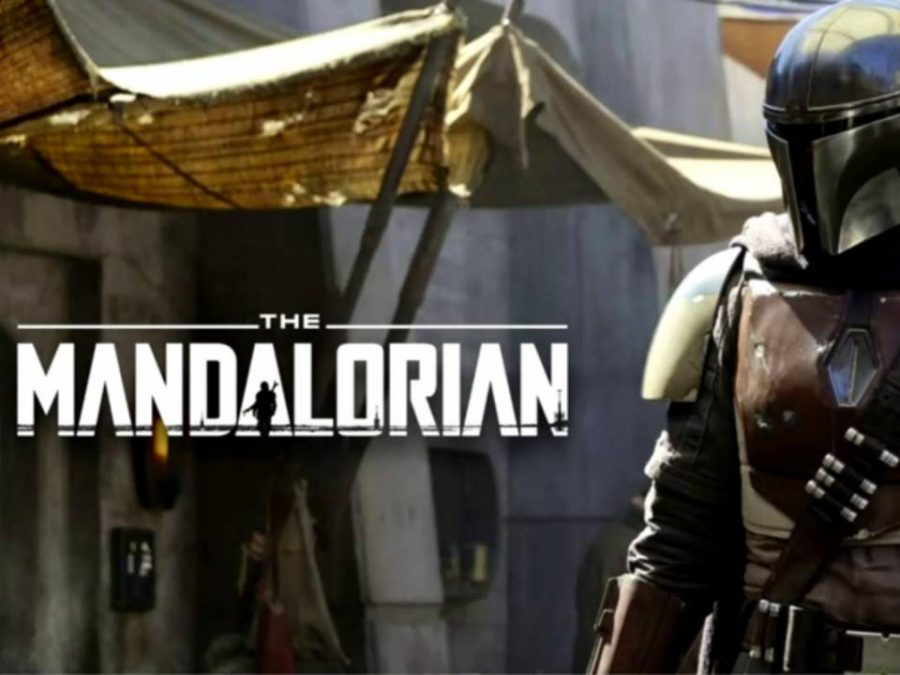 """The Mandalorian"" the Star Wars series fans actually want"