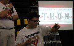 Third annual Wandothon raises over 25,000 dollars