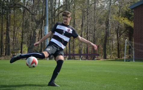 Posnanski has soccer in his blood; Jamie Posnanski, his father, played in the college national championship and for the USL's Charleston Battery. He has been an integral piece in Evan's soccer career.