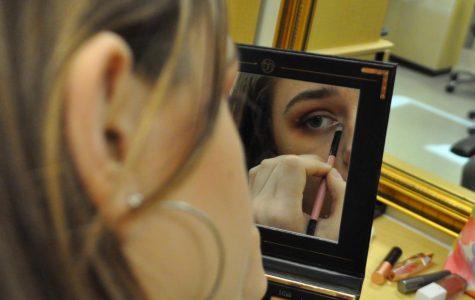 Making a future through makeup