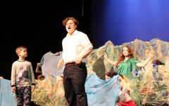 Students perform annual musical Big Fish
