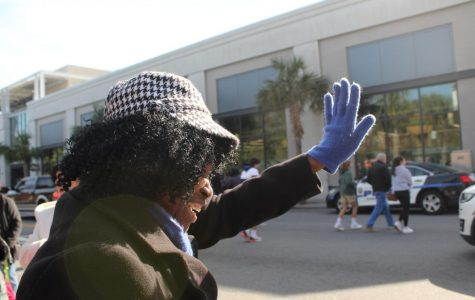 How Charleston celebrates Martin Luther King Day