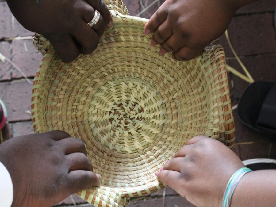 The Gullah Geechee culture