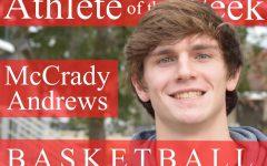 Week 6: McCrady Andrews