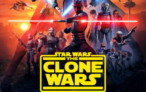 Star Wars: The Clone Wars makes its grand comeback