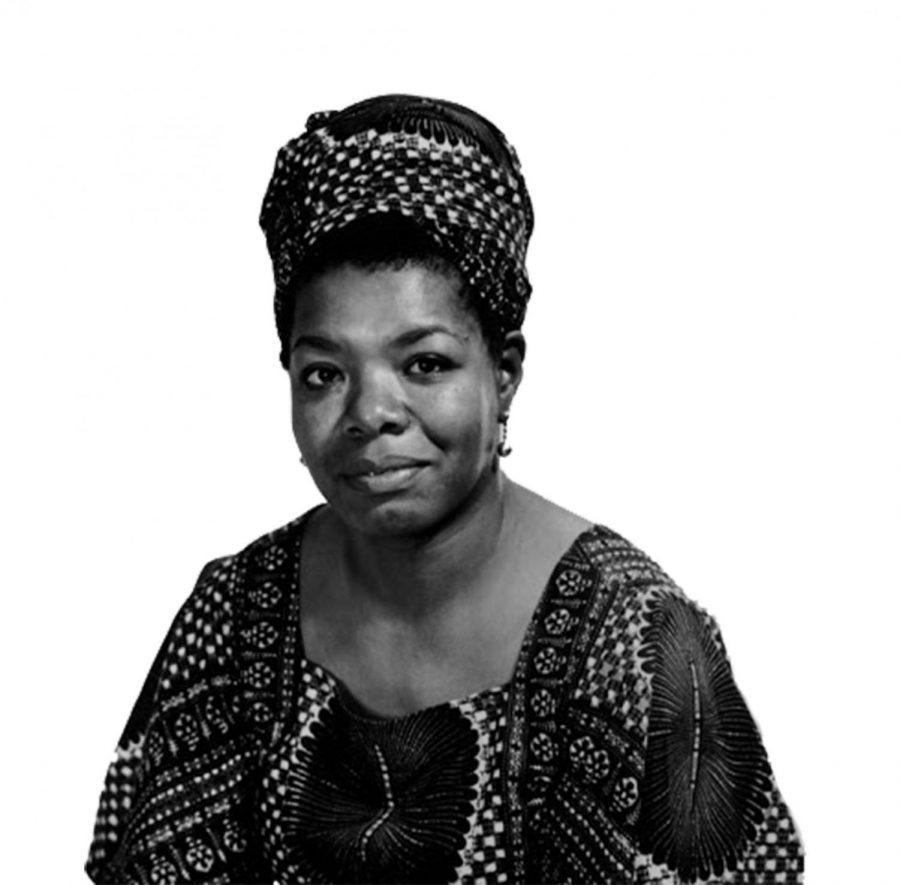 Maya+Angelou