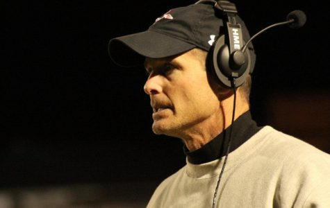Former head football coach Jimmy Noonan moving to Georgetown High School