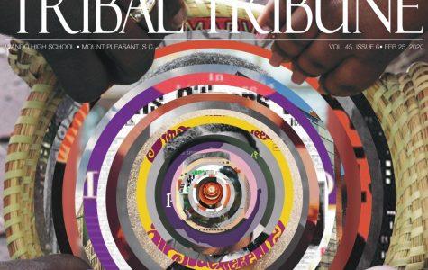 Tribal Tribune: Vol. 45 Issue 6