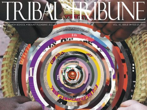 Tribal Tribune: Vol. 45 Issue 6