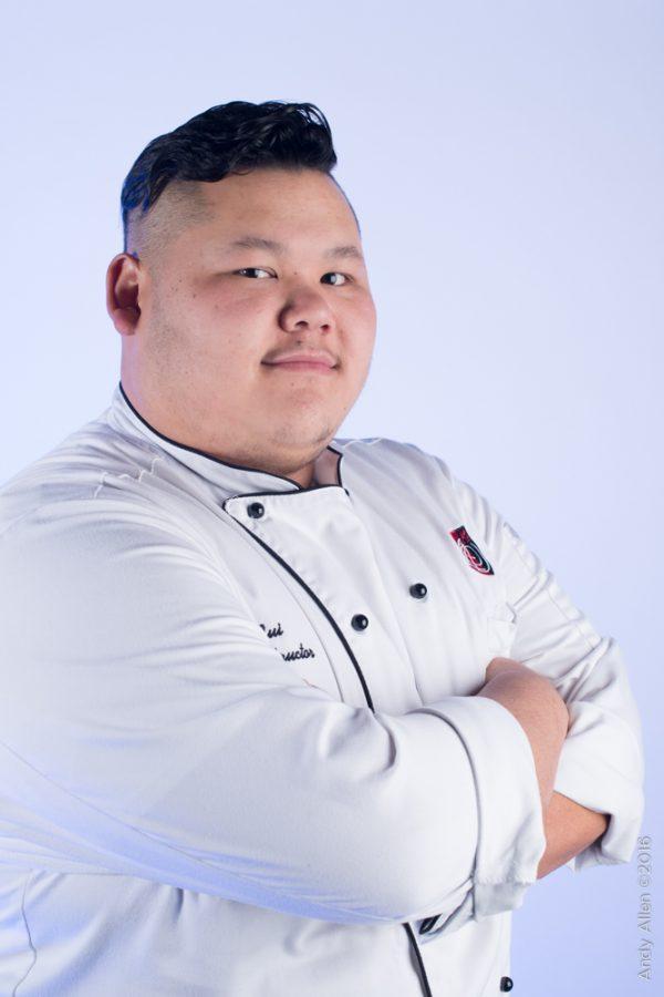 Wando+culinary+teacher+Wilson+Lui.