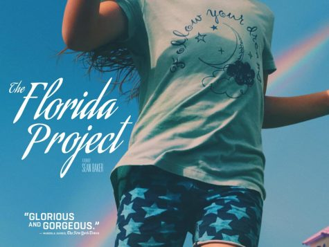 "Movies to watch while quarantined: ""The Florida Project"""