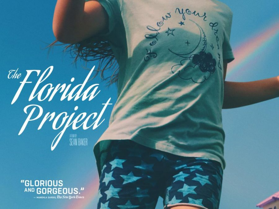 Movies to watch while quarantined: The Florida Project