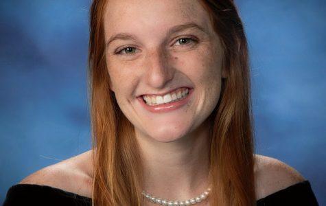 Emma Martin, Associate Editor