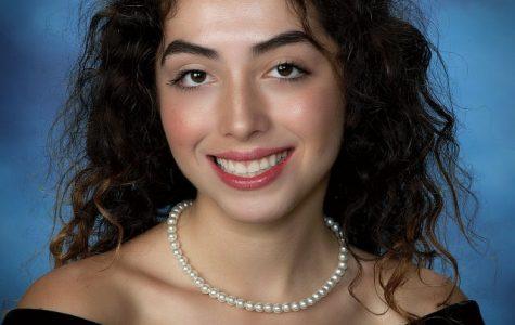 Gabrielle Villacres, staff writer