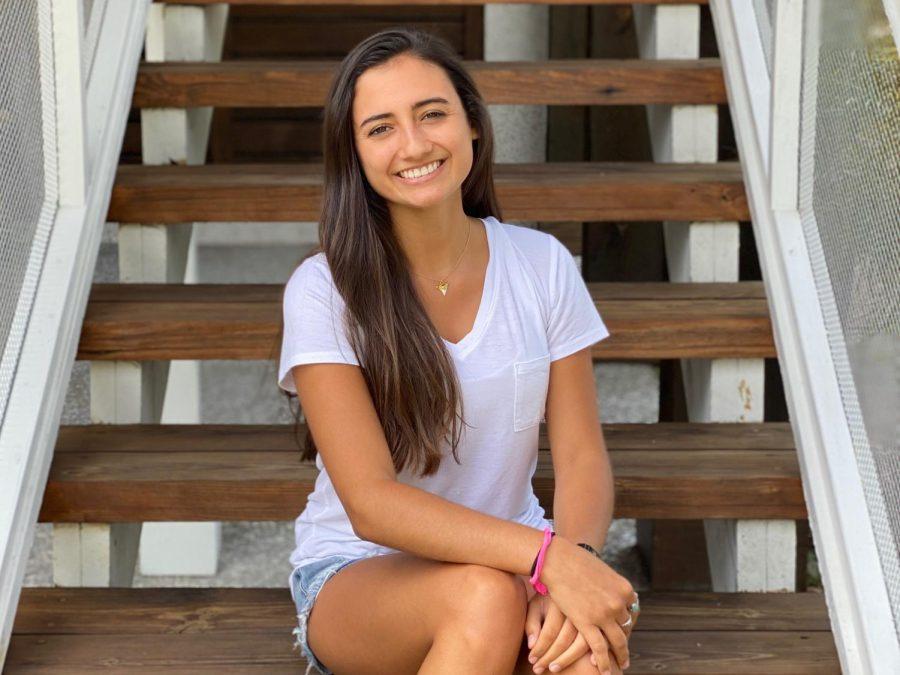 Senior spotlight: Ava Elliot