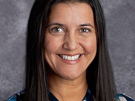 Senior shout outs: Estefania Cunha