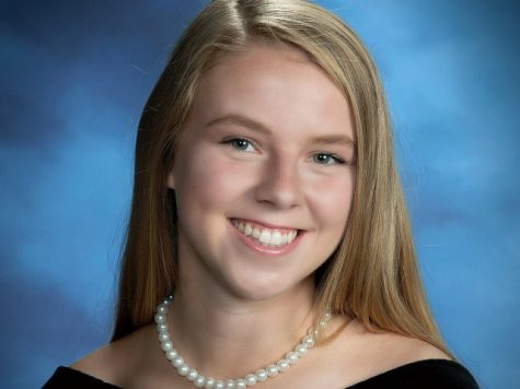 Bynum named valedictorian