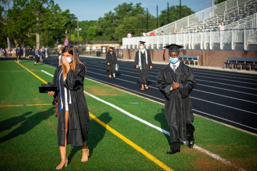 Wando+Graduation+29th-2