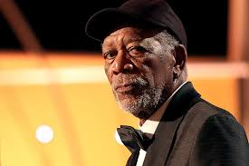 Morgan Freeman was featured on 21 Savage and Metro Boomin