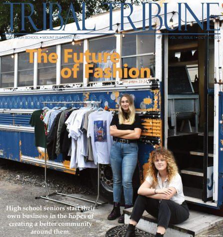 Tribal Tribune volume 46 issue 1