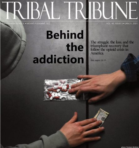 Tribal Tribune Volume 46 Issue 3
