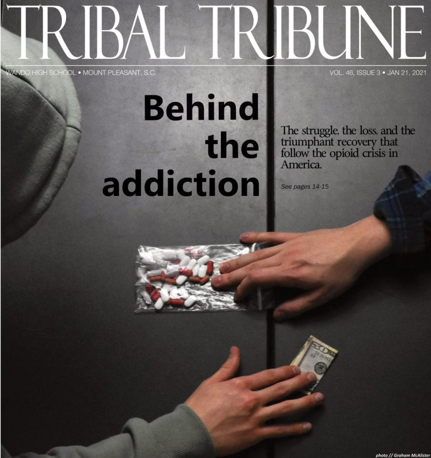 Tribal Tribune Volume 46 Issue 3