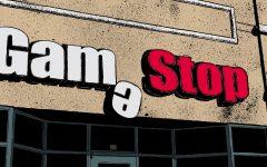 The GameStop stock explosion