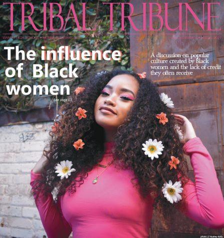 Tribal Tribune Volume 46 Issue 4