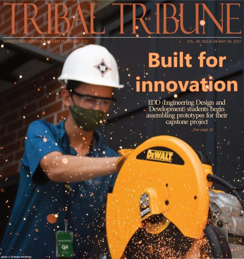 Tribal Tribune Volume 46 Issue 6