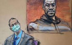 The murder trial of George Floyd