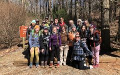 Wando Adventure Club at Hike Inn, 2020