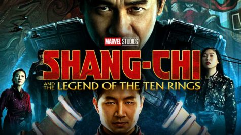 Shang Chi and the Legend of the Ten Rings: My favorite Marvel Movie